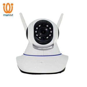 دوربین کنترل کودک - ایلی مارکت - ilimarket - baby smart camera - baby Camera monitor Smart Camera Wireless Baby Monitor